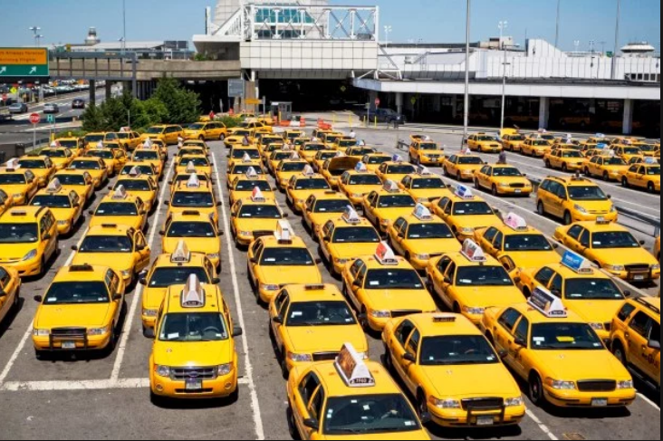 About Airport Taxis homepage