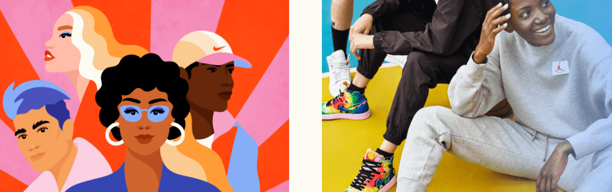 Nike About Us