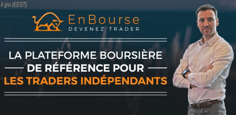 About EnBourse Homepage