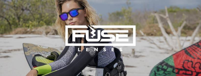 About Fuse Lenses Homepage