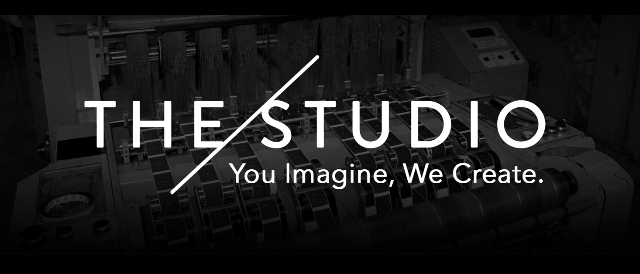 About TheStudio Homepage