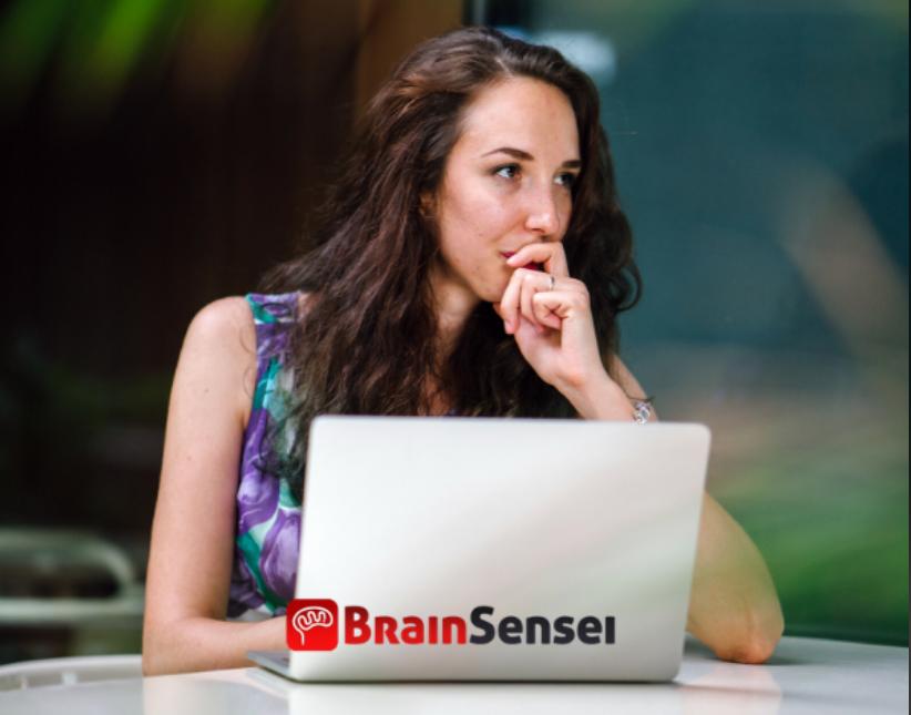 About Brain Sensei Homepage