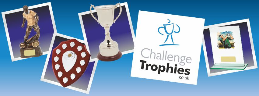 About Challenge Trophies Homepage