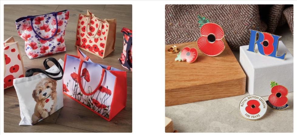 The Poppy Shop about us