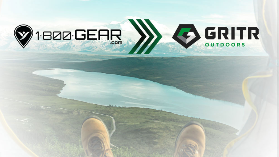 About Gritr Outdoors Homepage