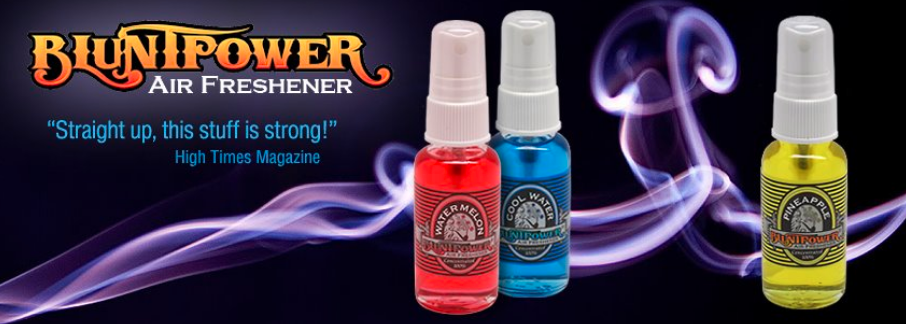About BluntPower Homepage