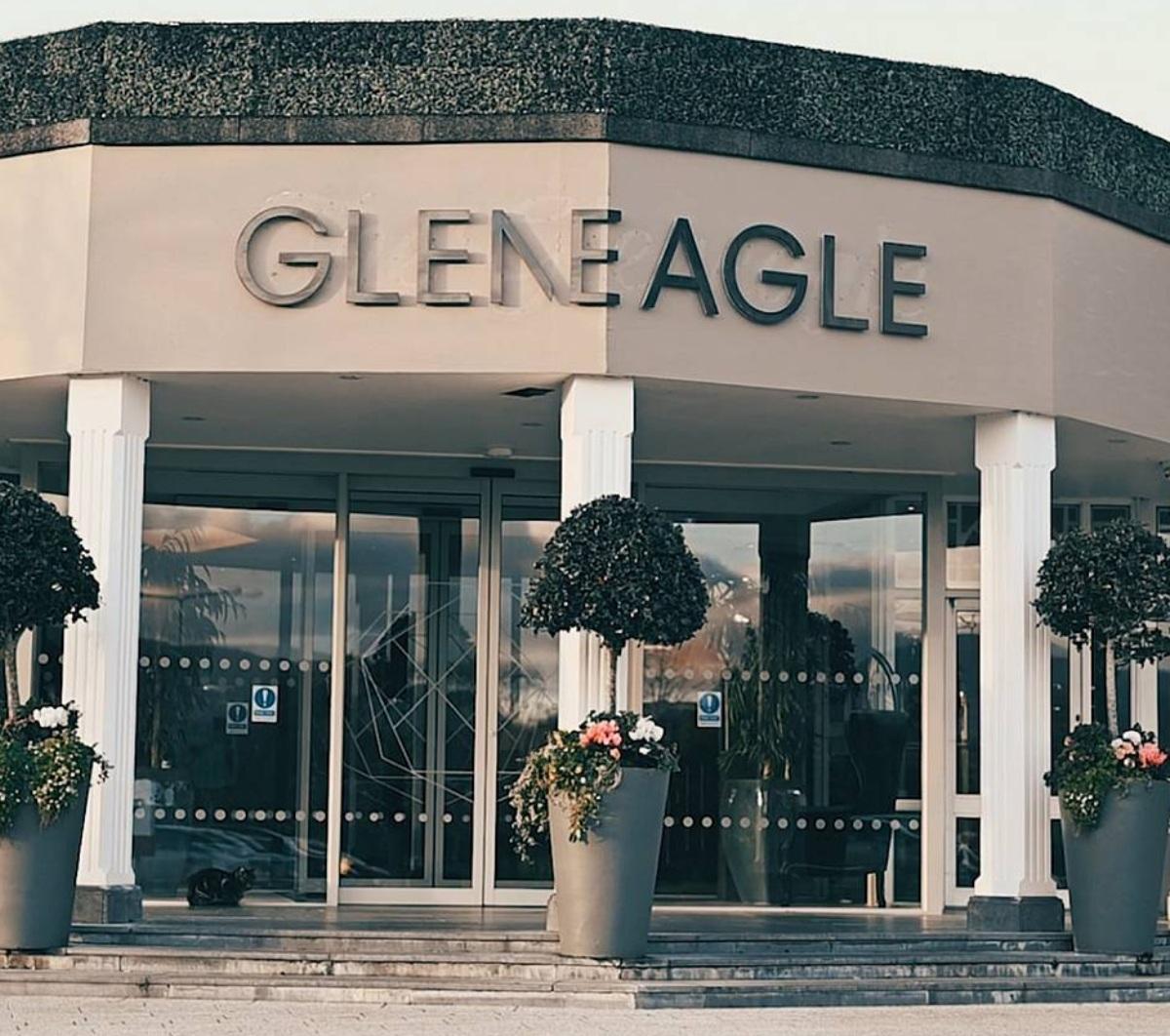 The Gleneagle Homepage