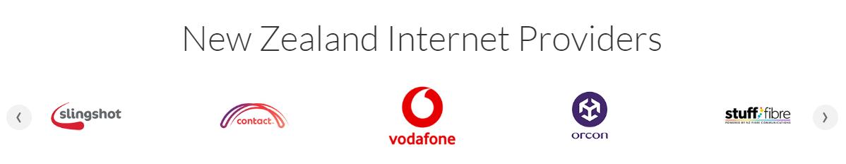 Broadband Compare internet providers