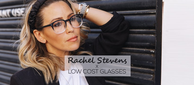 About Low Cost Glasses Homepage