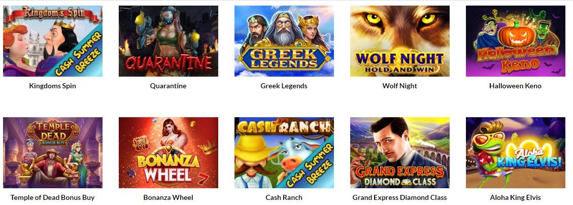 About Casino Super Wins