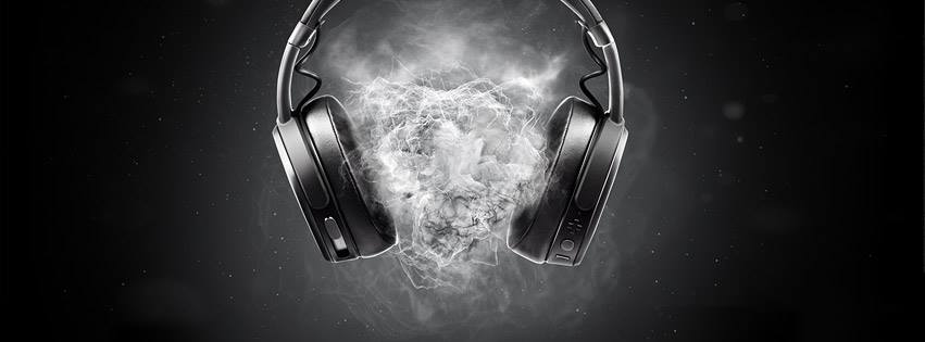 About Skullcandy Homepage