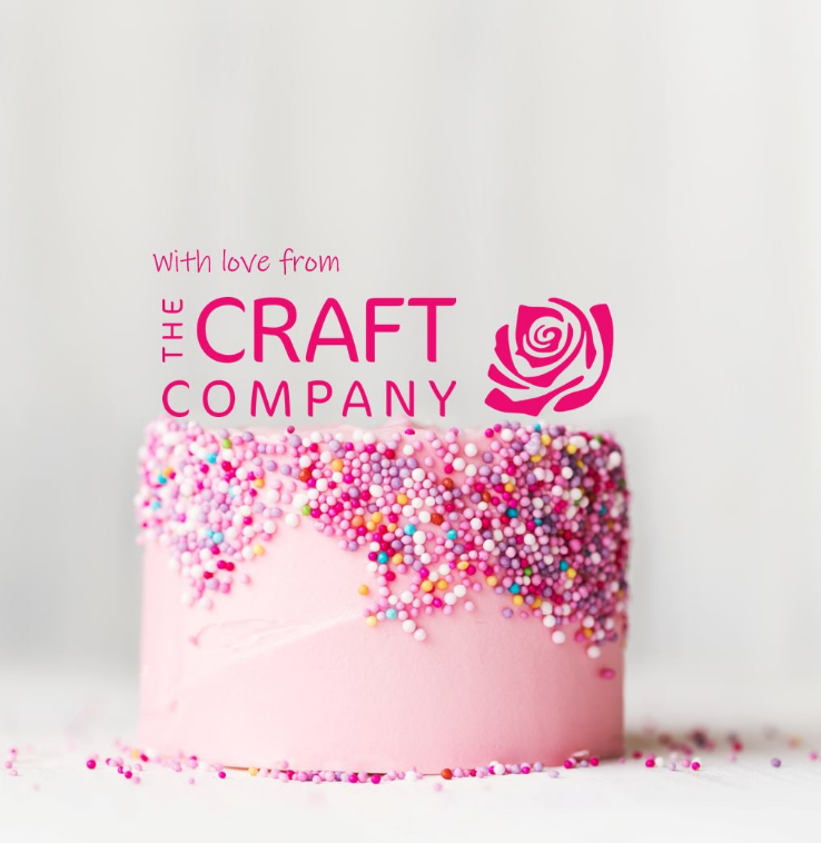 About Craft Company Homepage