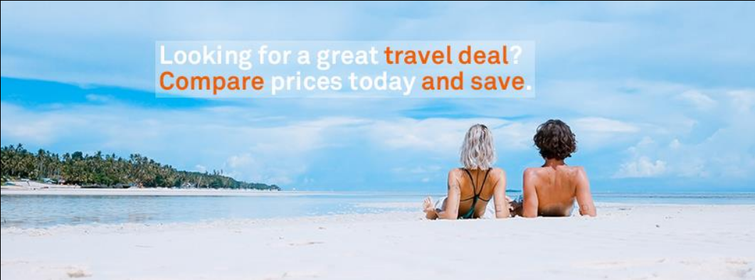 About TravelSupermarket Homepage