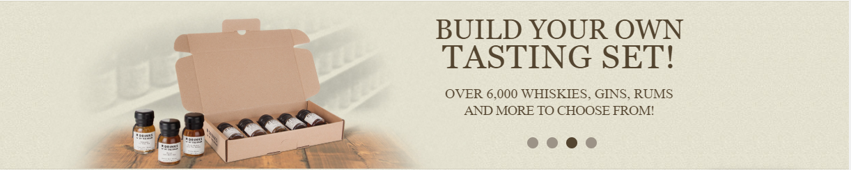 About Master of Malt Homepage