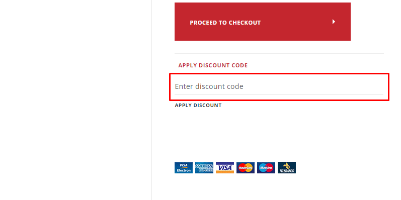 How do I use my UNOde50 discount code?