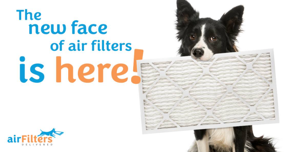 About Air Filters Delivered Homepage