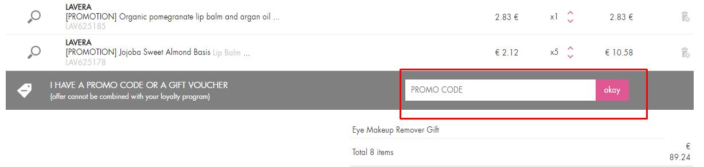How do I use my Mondebio coupon code?