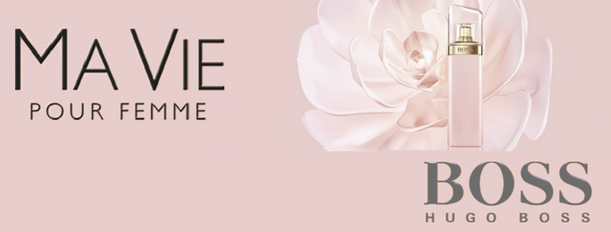 About Perfume Click Homepage