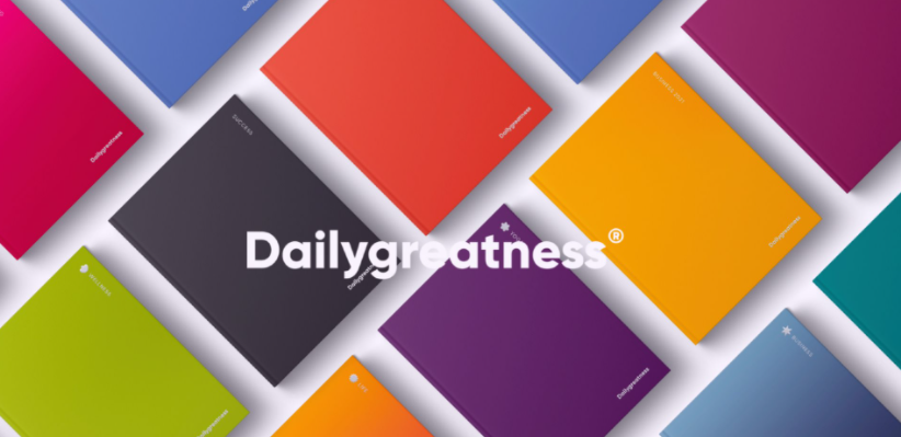 About Dailygreatness Homepage