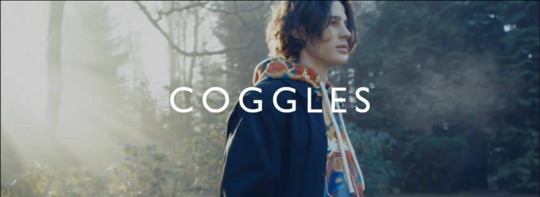 About Coggles Homepage