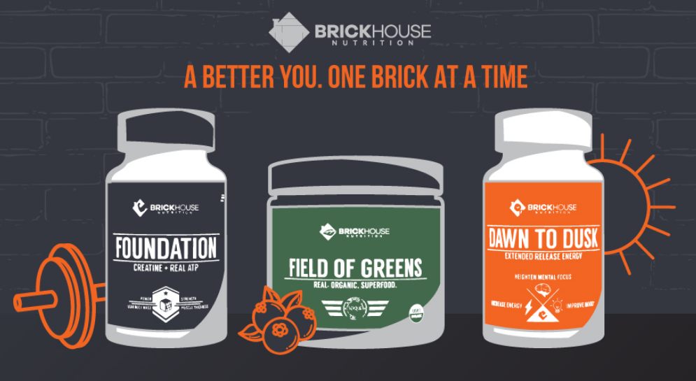 About BrickHouse Nutrition Homepage