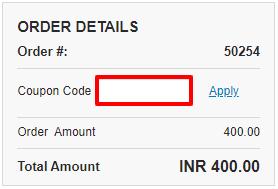 OSS Coupon Code