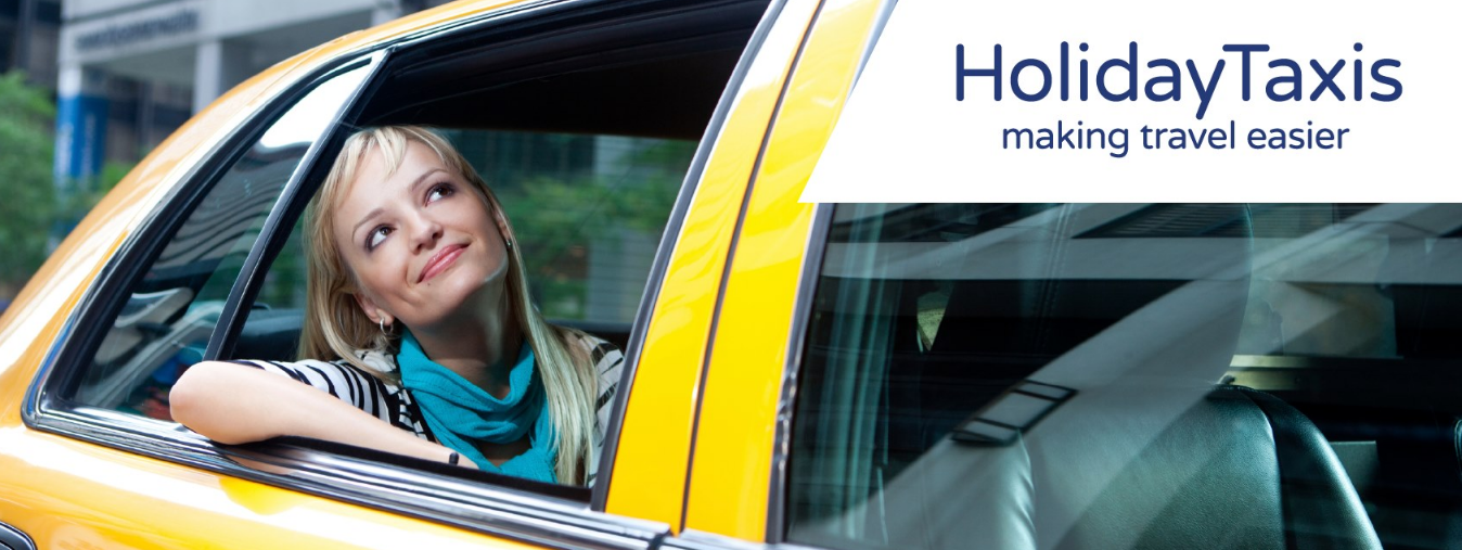 About Holiday Taxis Homepage