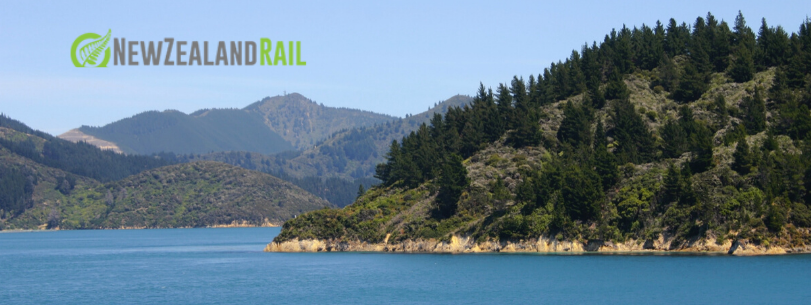 About New Zealand Rail Homepage