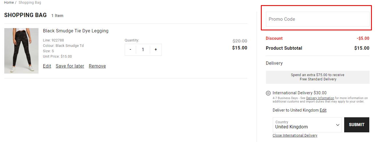 How do I use my Jay Jays coupon code?