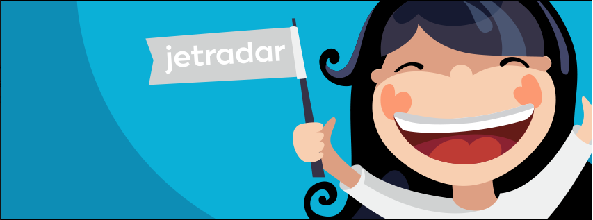 About Jetradar Homepage