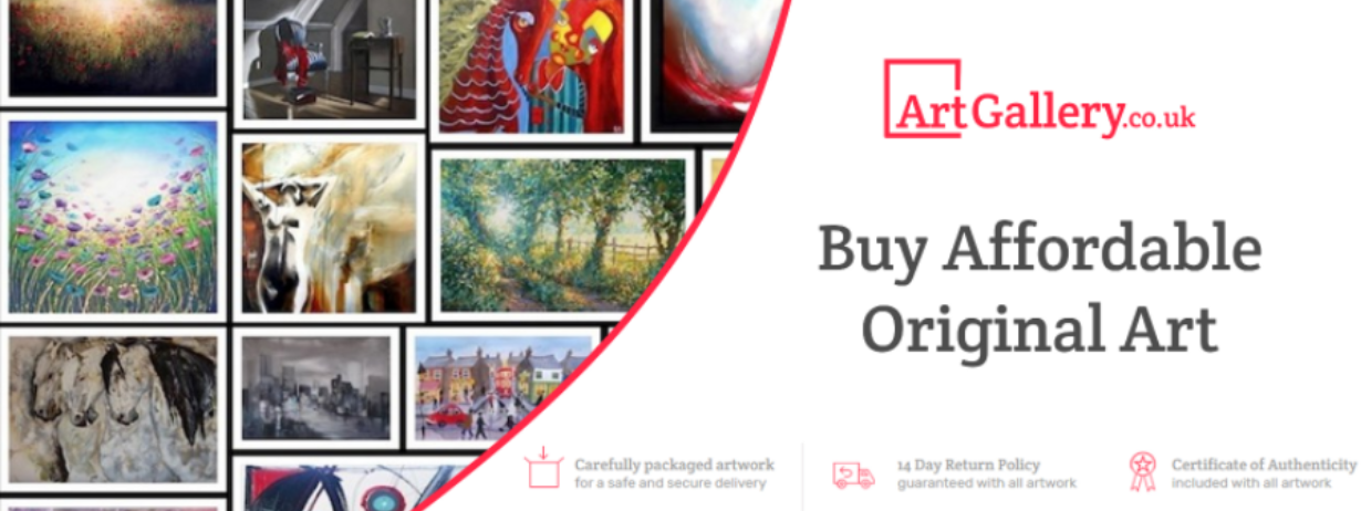 Art Gallery About