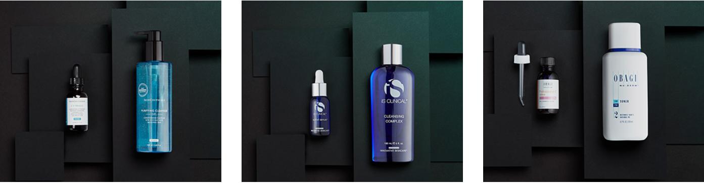 About SkincareRXHomepage