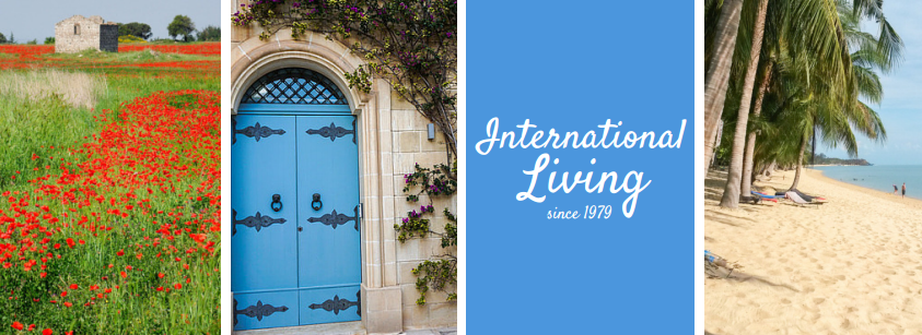 About International Living Homepage