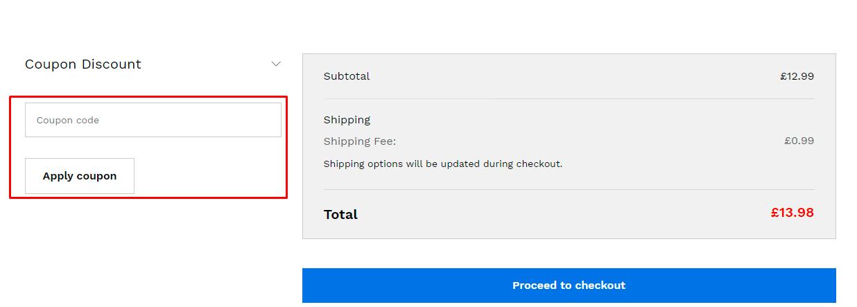 How do I use my ArmadaDeals coupon code?