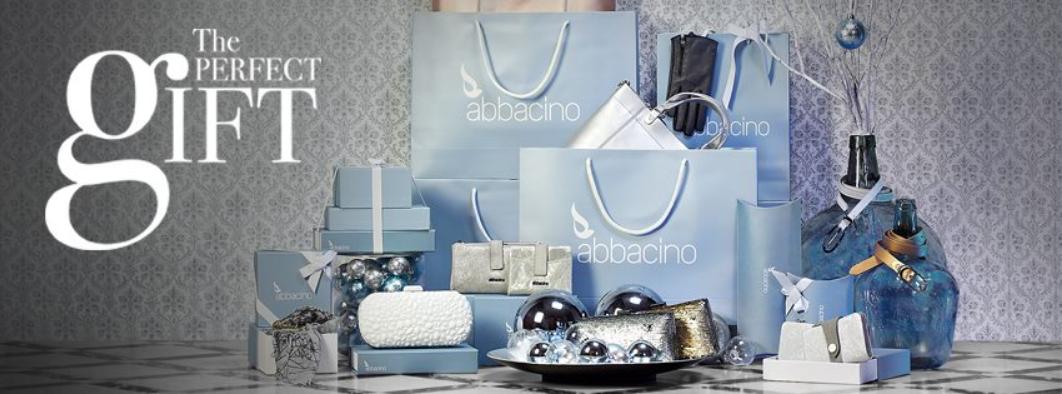 About Abbacino Homepage