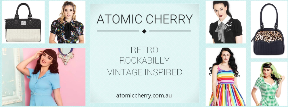 About Atomic Cherry Homepage