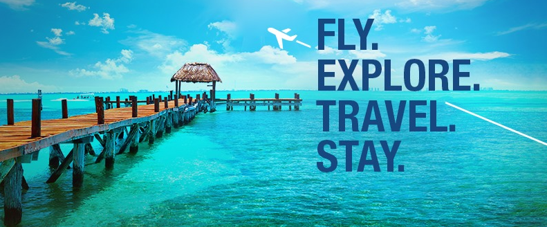About MakeMyTrip Homepage