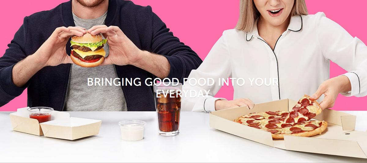 foodpanda About Us