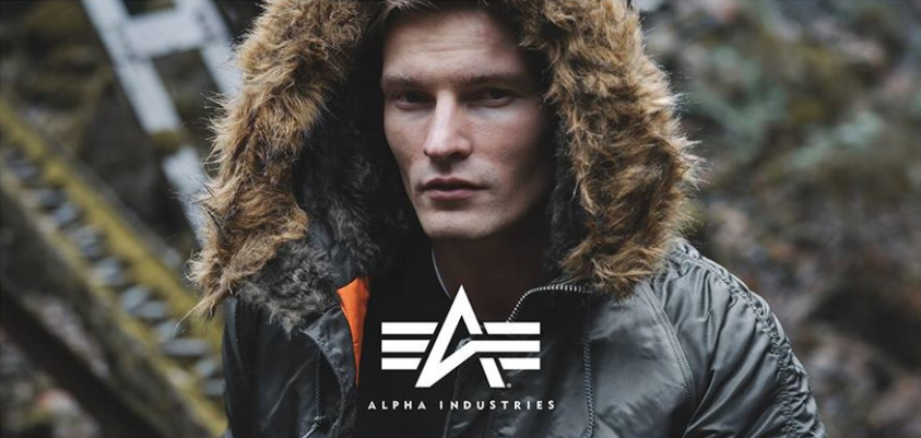 About Alpha Industries Homepage