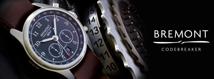 About Bremont Homepage