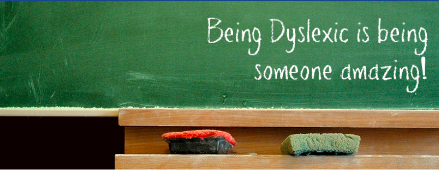 About The Dyslexia Shop Homepage