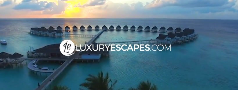 About Luxury Escapes Homepage