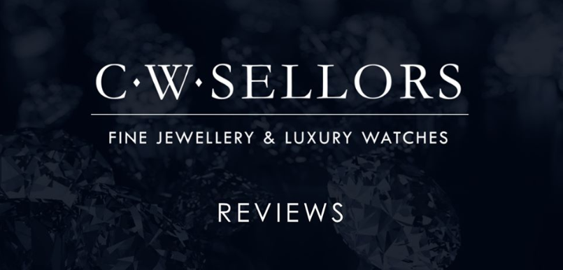 About C.W. Sellors homepage