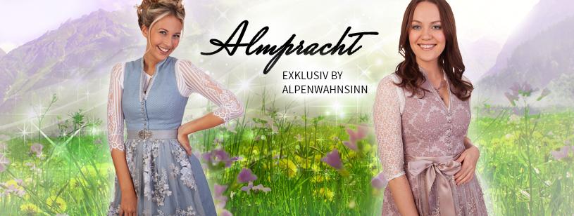 About Alpenwahnsinn Homepage