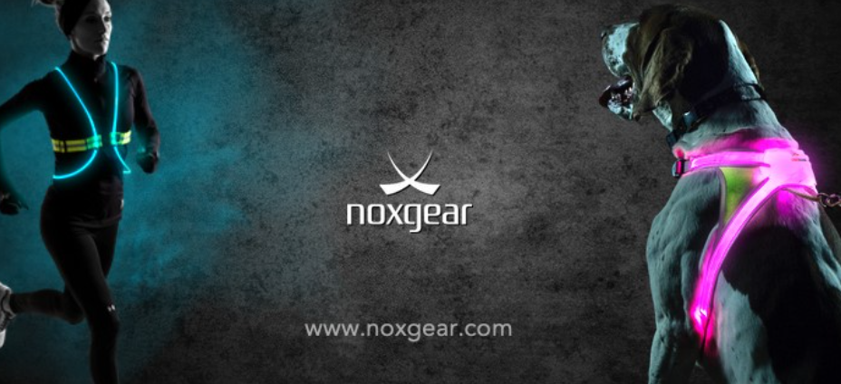 About Noxgear Homepage