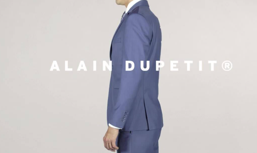 About Alain Dupetit Homepage
