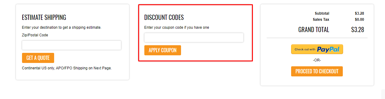 How do I use my A2Z Clothing discount code?