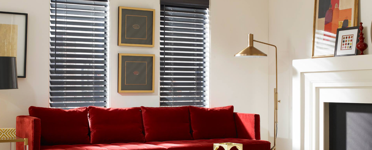 About Blinds.com Homepage