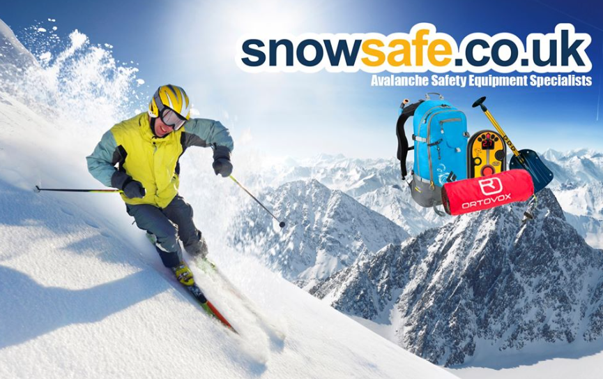 About Snowsafe Homepage