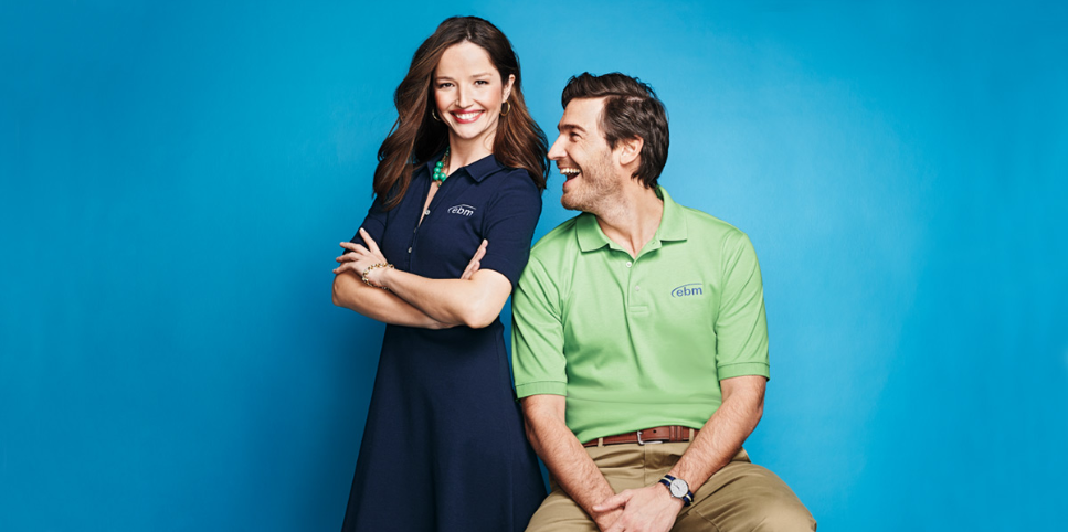 About Lands' End Business Homepage